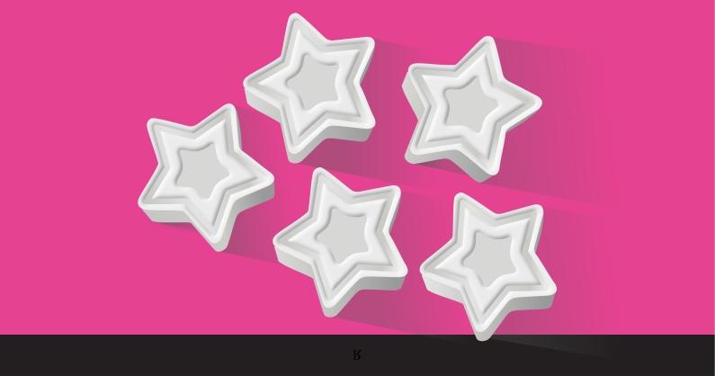 5 Star Website Design Package