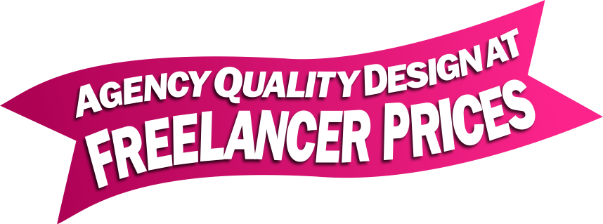 Website Design Company offers Agency Quality Design at Freelancer Prices