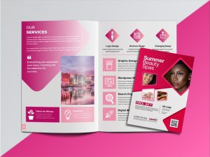 Print Media Design Web Design Company in South Africa