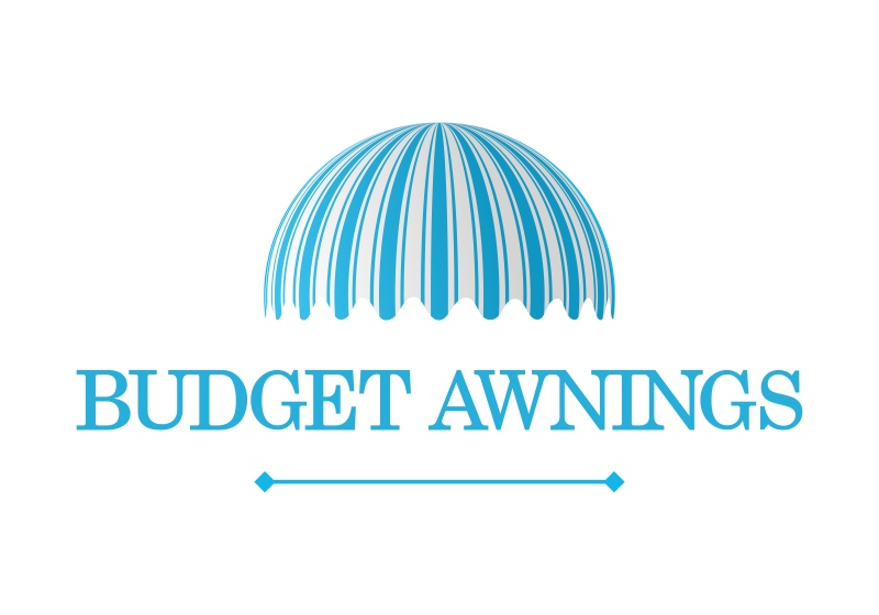 Budget Awnings Logo Design Website and Graphic Design Agency in South Africa