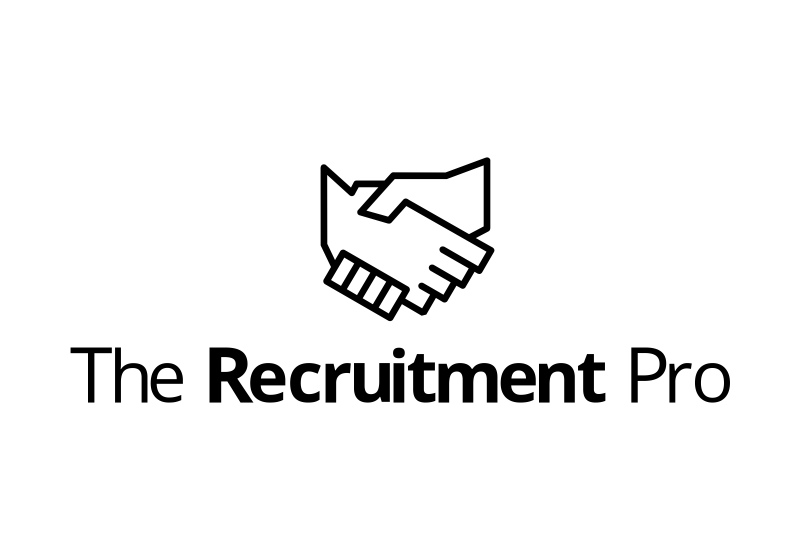 The Recruitment Pro Logo Design Website and Graphic Design Agency in South Africa