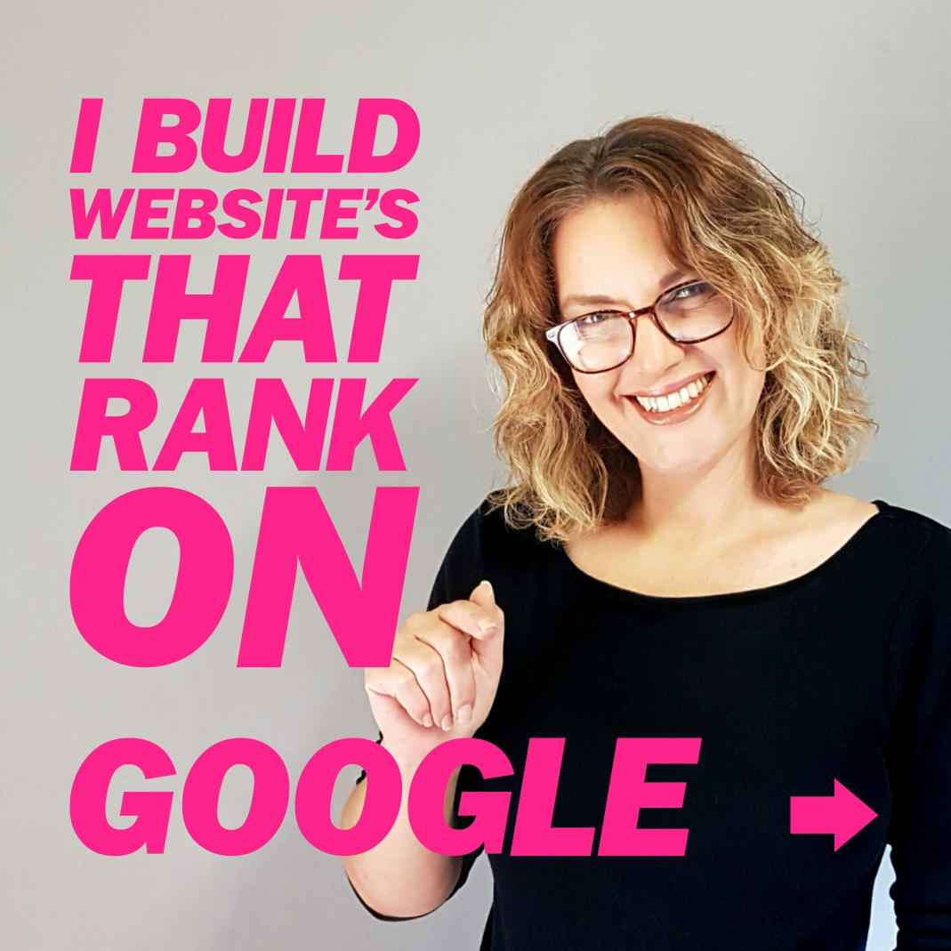 Rank on Google with a Web Design Company that Cares About Your Business